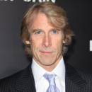 Michael Bay à l'avant première de No Pain No Gain le 22 avril à Los Angeles