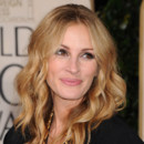 Julia Roberts élue la plus belle star du monde par People