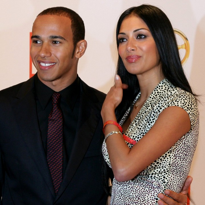 lewis hamilton et nicole scherzinger nouveau en couple actu people. Black Bedroom Furniture Sets. Home Design Ideas