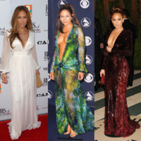 Jennifer Lopez : le top 15 mode sexy