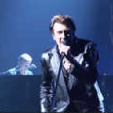 Johnny Hallyday en cinq dates