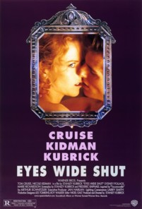 people : Nicole Kidman et Tom Cruise dans Eyes Wide Shut