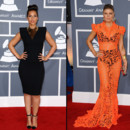 Grammy Awards : Fergie et Alicia Keys ont la french touch !