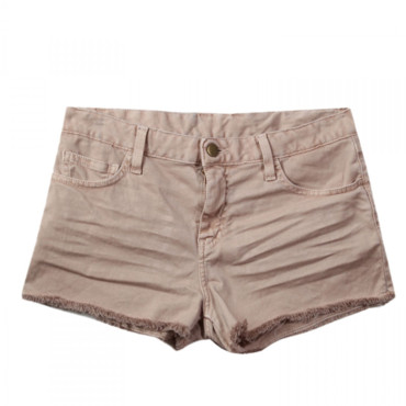 Le short beige Ba&sh 195 euros