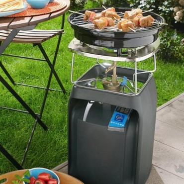 Barbecue Cube-In - Butagaz