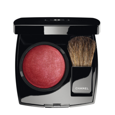 Maquillage Chanel Byzance