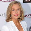 Lauren Hutton à Los Angeles en 2010 pour l'avant première de The Jones.