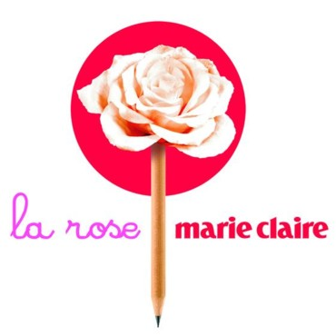 Logo Rose Marie Claire