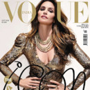 Couverture Vogue India