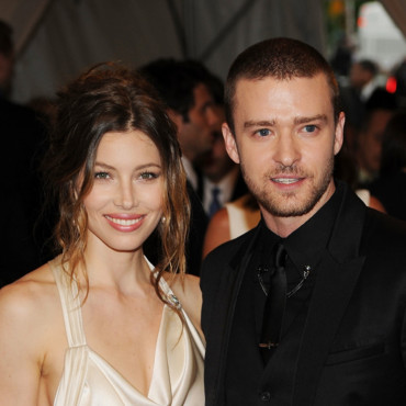 Jessica Biel et Justin Timberlake