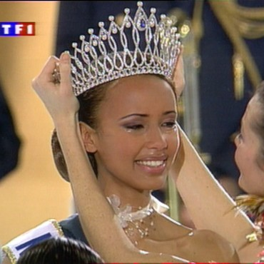 Miss France 2000 - Sonia Rolland