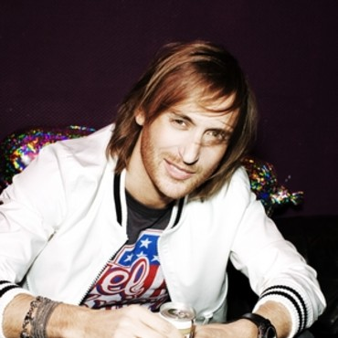 NRJ Music Awards - David Guetta