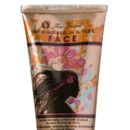 Autobronzants 2010 : Tanning bed in a Tube visage de Too faced