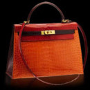 Sac iconique - Hermès Kelly