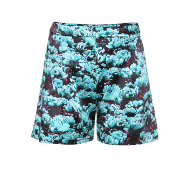 Le short Mary Katrantzou 489 euros sur My Theresa