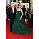 Michael Douglas et Catherine Zeta-Jones