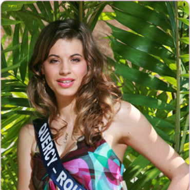 Miss Quercy-Rouergue 2009