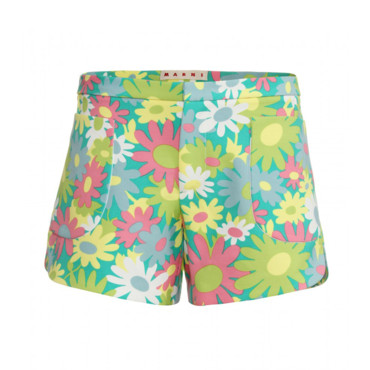 Le short Marni 360 euros sur My Theresa