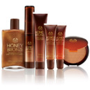 Maquillage été bronzant The Body Shop : Honey Bronze