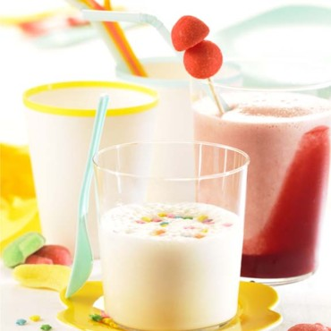 Recette Smoothies
