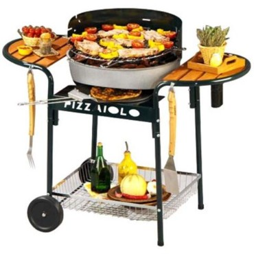 Barbecue Pizzaiolo - Castorama