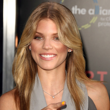 Inception : Annalynne McCord
