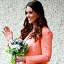 Kate Middleton : sance shopping pour une future maman normale