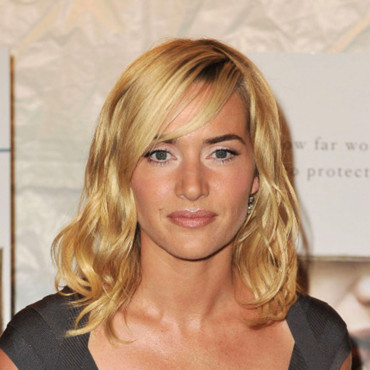Kate Winslet en Decembre 2008 à New York