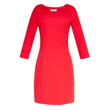 Robe rouge Sandro 185e