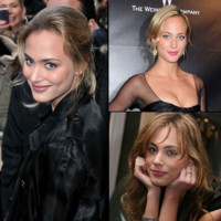 Nora Arnezeder, dcryptage beaut en 10 looks