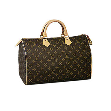 Sac iconique - le Speedy Vuitton