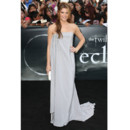 Twilight Eclipse à Los Angeles - Ashley Greene en Alexis Mabille