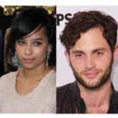 Zoe Kravitz etPenn Badgley en couple ?