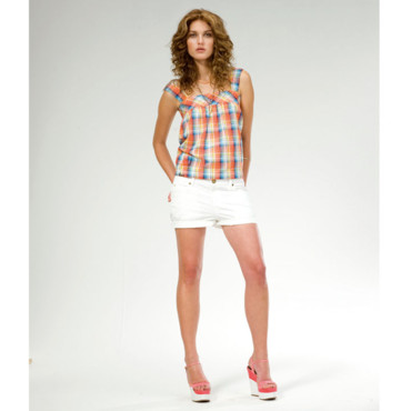 Ensemble short Lee