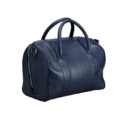 Le sac navy &Other Stories, 175 euros