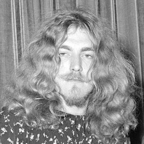 people : Robert Plant