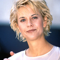 Photo : Meg Ryan