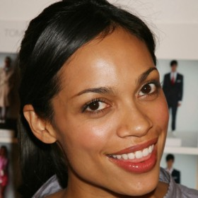 people :Rosario Dawson