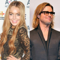 Lindsay Lohan, Brad Pitt, Koh-Lanta... Le best-of people de la semaine
