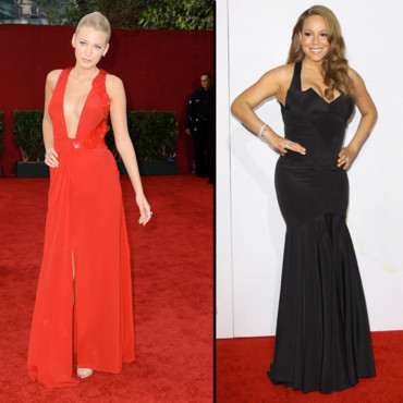 Fop Flop Blake Lively vs Mariah Carey