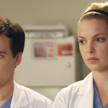 Grey's Anatomy, Saison 3 Episode 11