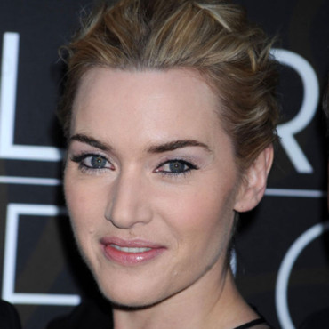 Kate Winslet en mars 2011 à New York