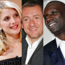 Mélanie Laurent, Dany Boon et Omar Sy