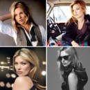 Montage Kate Moss