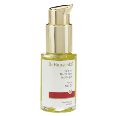 Huile au neen pour les ongles, Dr. Hauschka