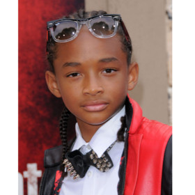 Jaden Smith super looké