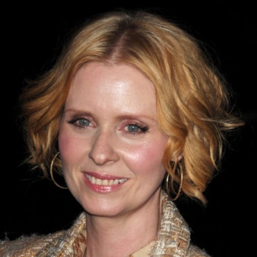 people : Cynthia Nixon