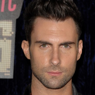 people : Adam Levine