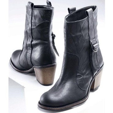 Les Boots Redoute Creation