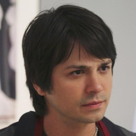 people : Freddy Rodriguez